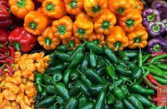 Лучшие сорта острого перца – наш ТОП-эксперт!